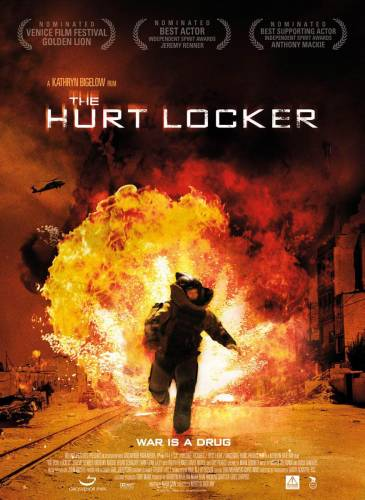 Повелитель бури / The Hurt Locker / 2008