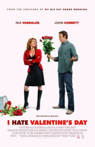 Я ненавижу день Святого Валентина / I Hate Valentines Day (2009)