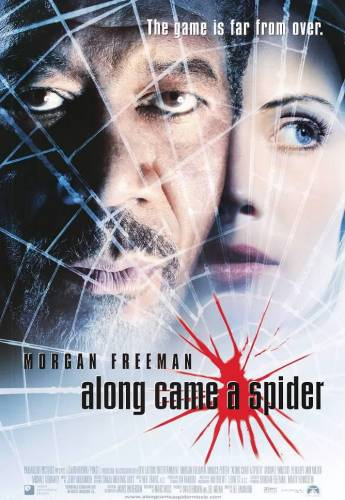 И пришел паук / Along Came a Spider (2001)