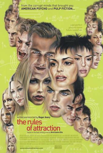 Правила секса / The Rules of Attraction (2002)