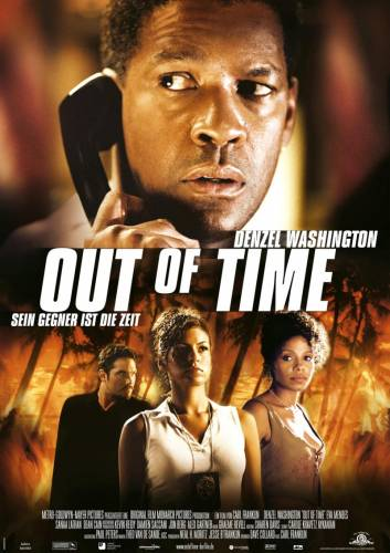 Вне времени / Out of Time (2003)