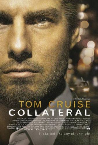 Соучастник / Collateral (2004)
