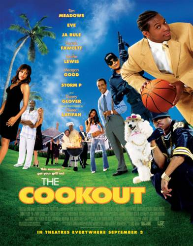 Шашлык / The Cookout (2004)