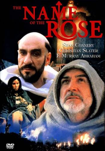 Имя розы / Name of the Rose, The (1986)