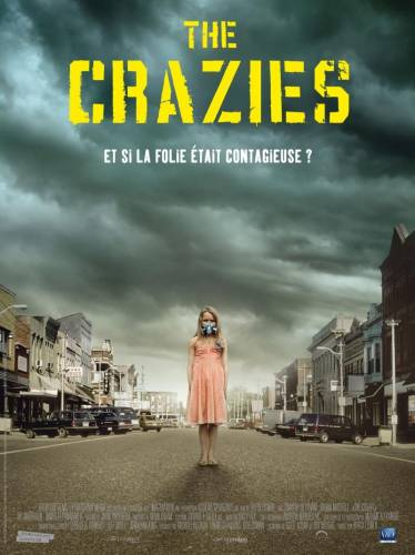 Безумцы / Crazies, The (2010)